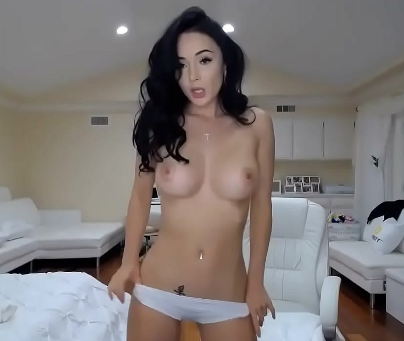 cam girl nude tits